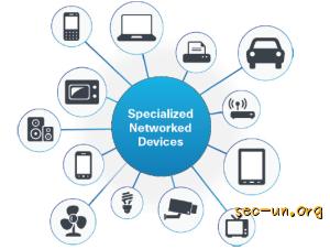 2.特殊的网络设备