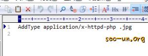 如何检测隐藏的Webshell(三) Weevely.img - 第3张    Sec-UN 安全圈